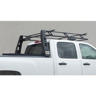 Universal Fifth Wheel Truck Rack