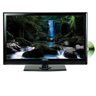 Widescreen HD LED TV/DVD Combo, 22