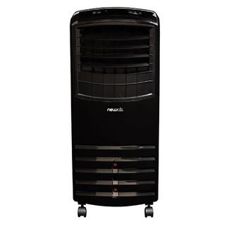 300 Sq Ft Portable Evaporative Cooler, Black