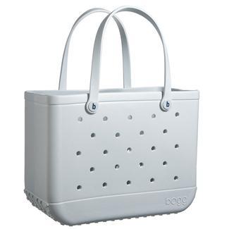 Original Bogg Bag, Gray