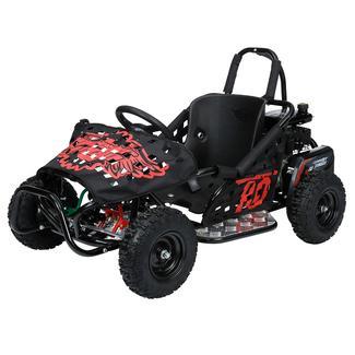 Classic Go-Kart