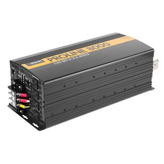 Proline 8000W Inverter + Remote