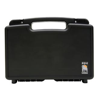 Lightweight Hard Case with Foam Interior, Large