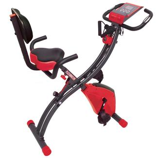 Flexbike Ultra, Red