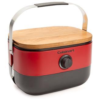 Cuisinart Venture™ Portable Gas Grill