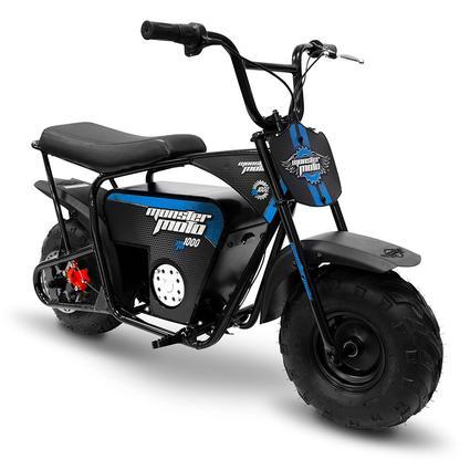 Classic 1000 Electric Mini Bike Monster Moto Mm E1000 Bb