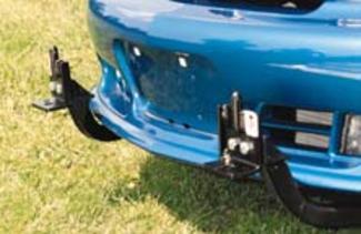 Standard Tow Bar Mounting Brackets - Chevy Blazer Full Size 92-98, Pickup Full Size 88-98