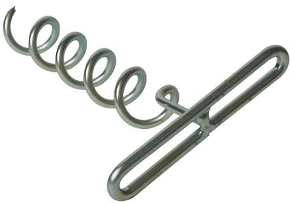 Awning Arm Anchor