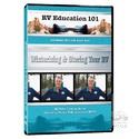 RV Education 101, DVD - Winterizing Storing