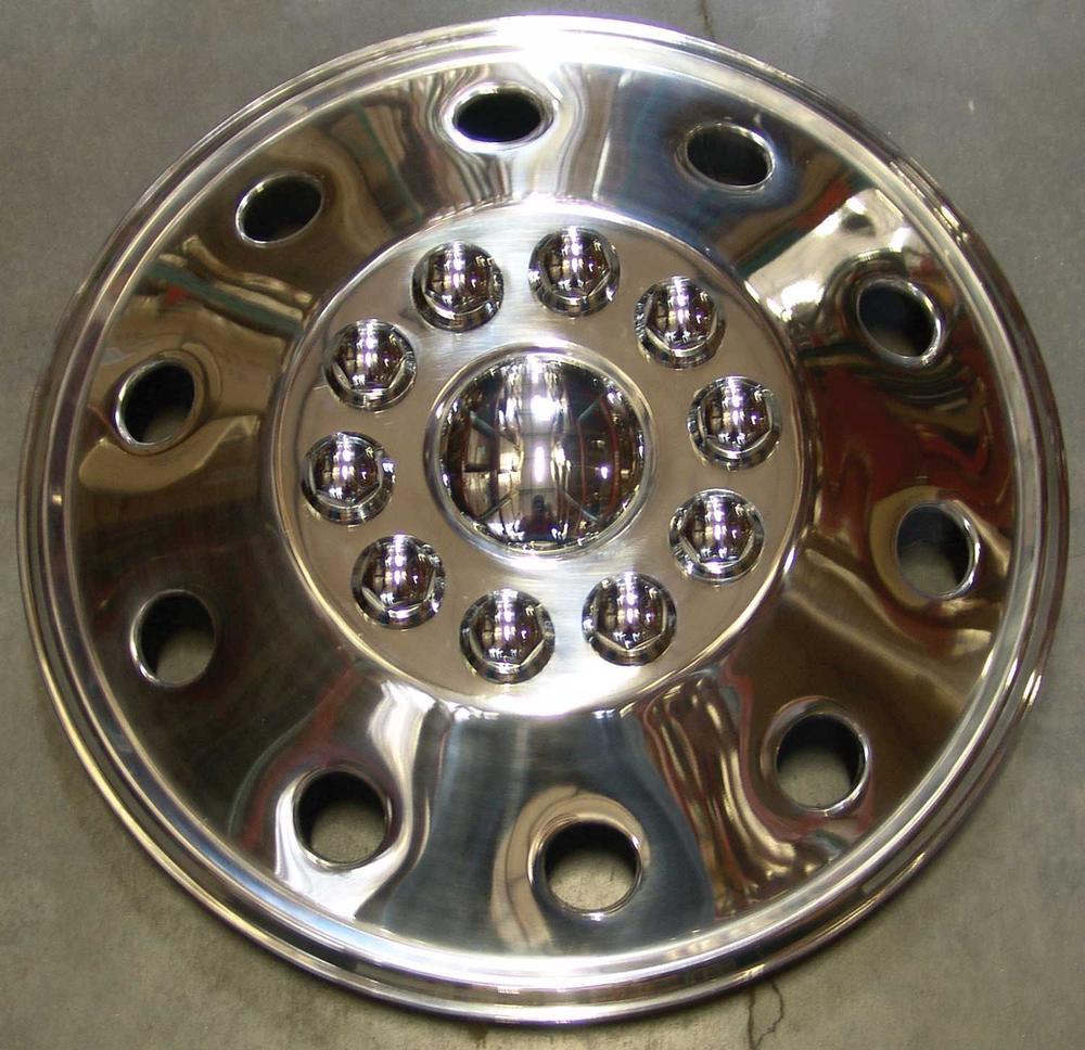 Stainless Wheel Bolts Namsco Stainless Steel Wheel