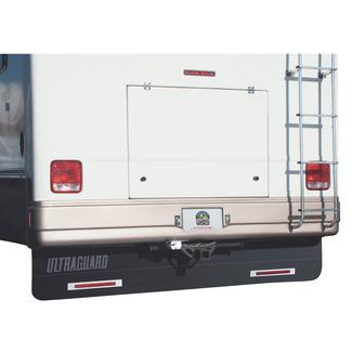 Smart Solutions Ultra Guard Rock Tow Guard for Motorhomes, 20&quot&#x3b; X 94&quot&#x3b;
