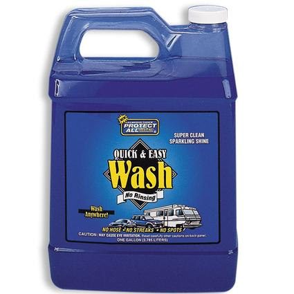 Quick & Easy Wash - 32 oz.