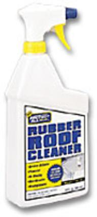 Protect All Rubber Roof Cleaner
