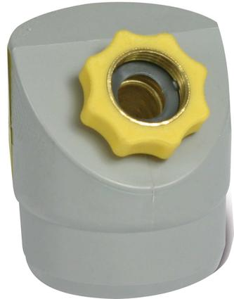Easy Slip Grey Water Drain Adapter