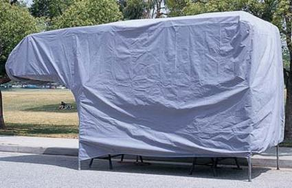 ADCO Pickup Camper SFS AquaShed Covers