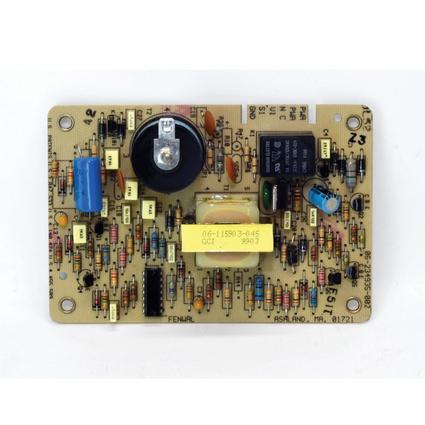 Suburban 24VAC Module Board