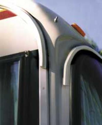 EZE RV Gutter System -- 50' Box