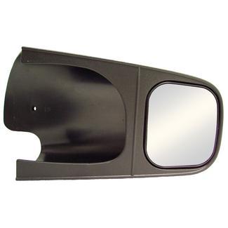 CIPA Slip-on Tow Mirror <B>Passenger's Side</B> Dodge Ram 1500 '98-01, Dodge Ram 2500 & 3500 only 98-02; Dakota & Durango 98-00