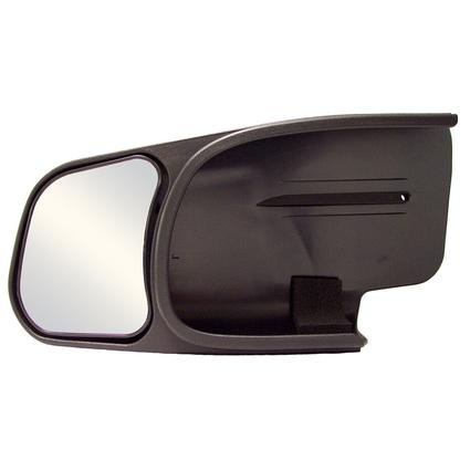 Driver Side Chevy/GMC Pickups 99-07 with chrome backed mirrors
