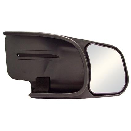 Passenger Side Chevy/GMC Pickups 99-07 with chrome backed mirrors