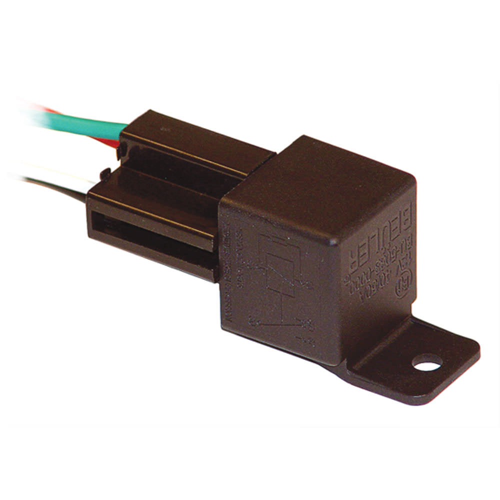 Brake Light Relay Kit Roadmaster 88400 Towing Accessories Tail Wiring For Towed Vehicles Led Bulb And Camping World