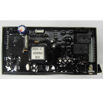 Generac PC Board CCG Model