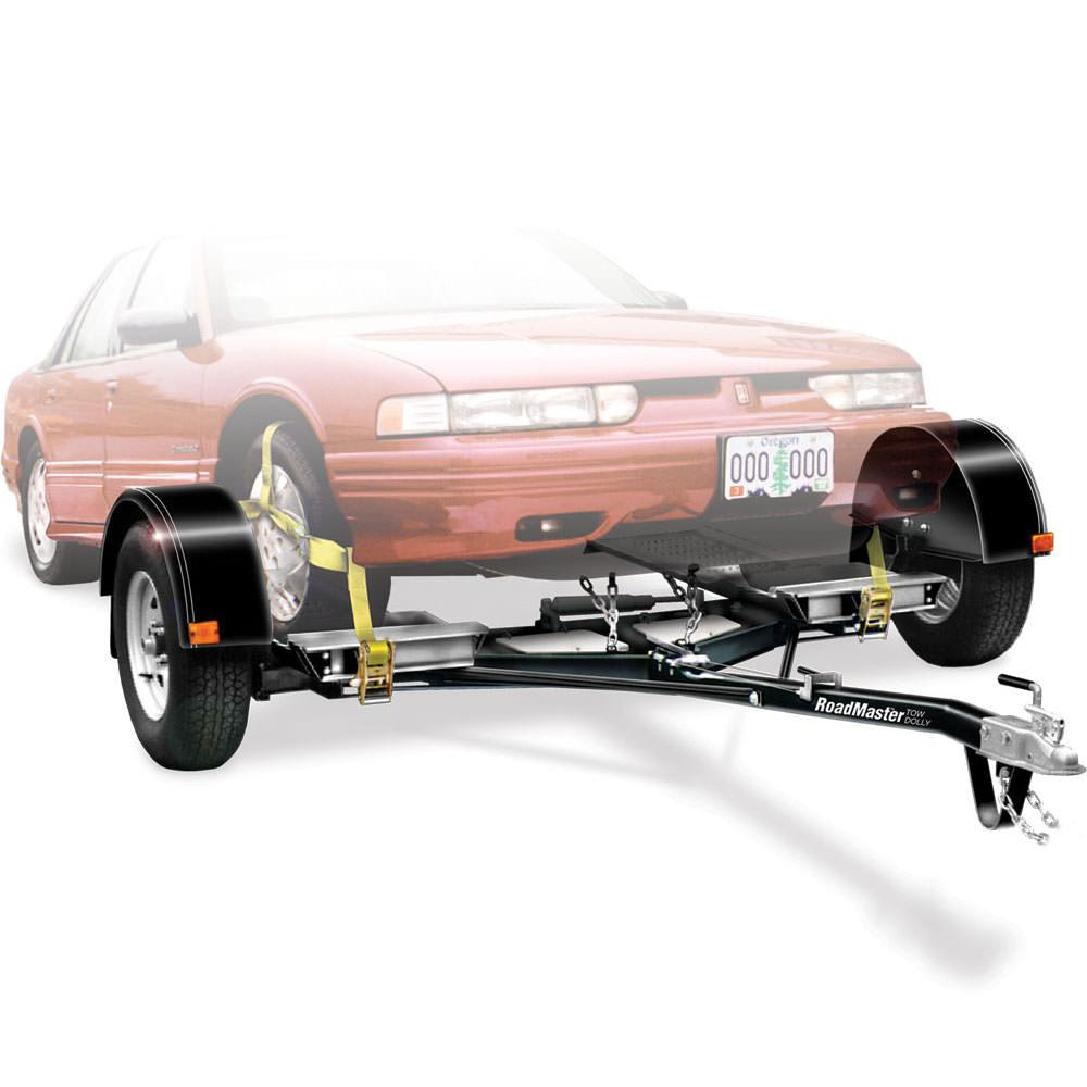 19114n roadmaster universal tow dolly with electric brakes roadmaster U-Haul Dolly Rental Rates at readyjetset.co