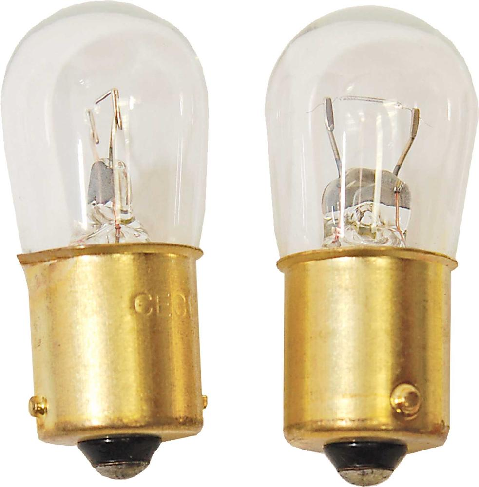 Automotive Type 12v Bulb Ref 1003 Single Contact Cec 1003bp Light Bulbs Camping World