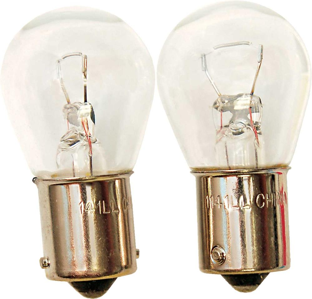 automotive type 12v bulb ref 1141ll single contact ebay. Black Bedroom Furniture Sets. Home Design Ideas