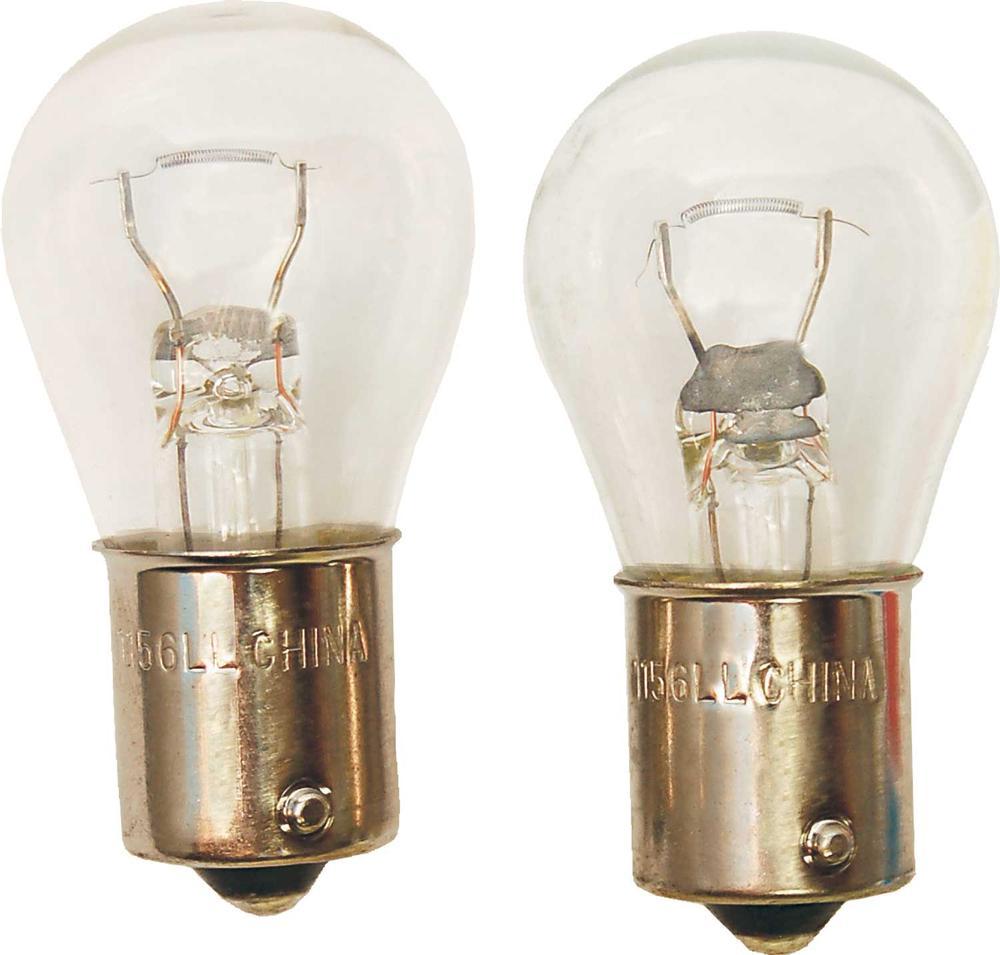 Automotive Type 12v Bulb Ref 1034 1156ll Single Contact Cec 1156llbp Light Bulbs