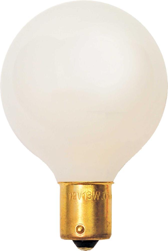 12V Bulb Ref. # 2099 Single Contact -- For Vanity Fixture - CEC 20-99BP - Light Bulbs - Camping ...