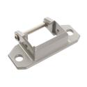 AE Awning Foot Bracket Kit, Grey