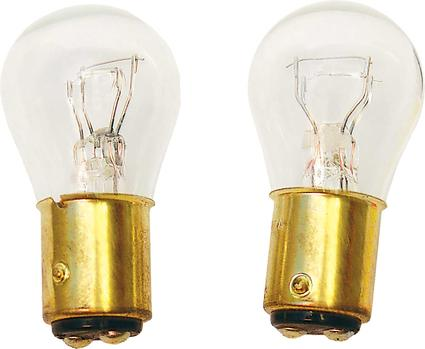Automotive Type 12V Bulb Ref. # 1157 Double Contact