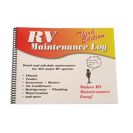 RV Maintenance Log