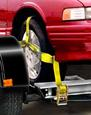 Roadmaster Universal TieDown Strap
