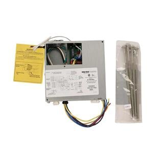 Assembly, Control, CCC w/Heat Strip - Air Conditioner photo
