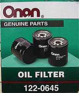 Oil Filter, Marquis and Emerald Plus 5000