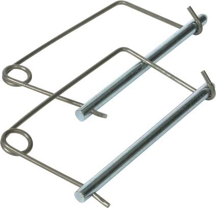Universal Awning Locking Pins, 2pk