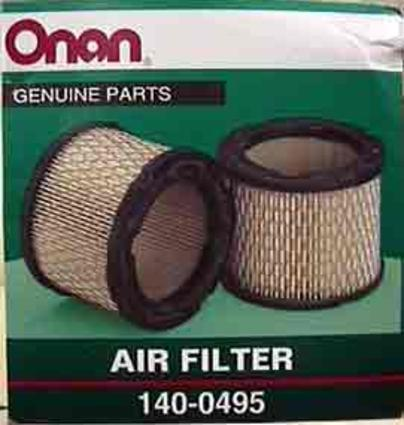 AIR FILTER BF/BFA/BGA/NH