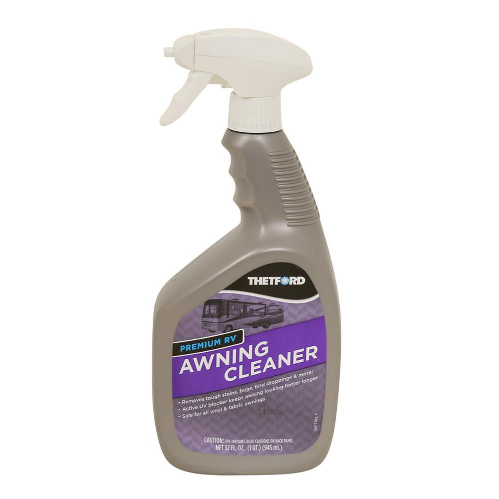 Premium Rv Awning Cleaner 32 Oz Thetford 32518 Rv