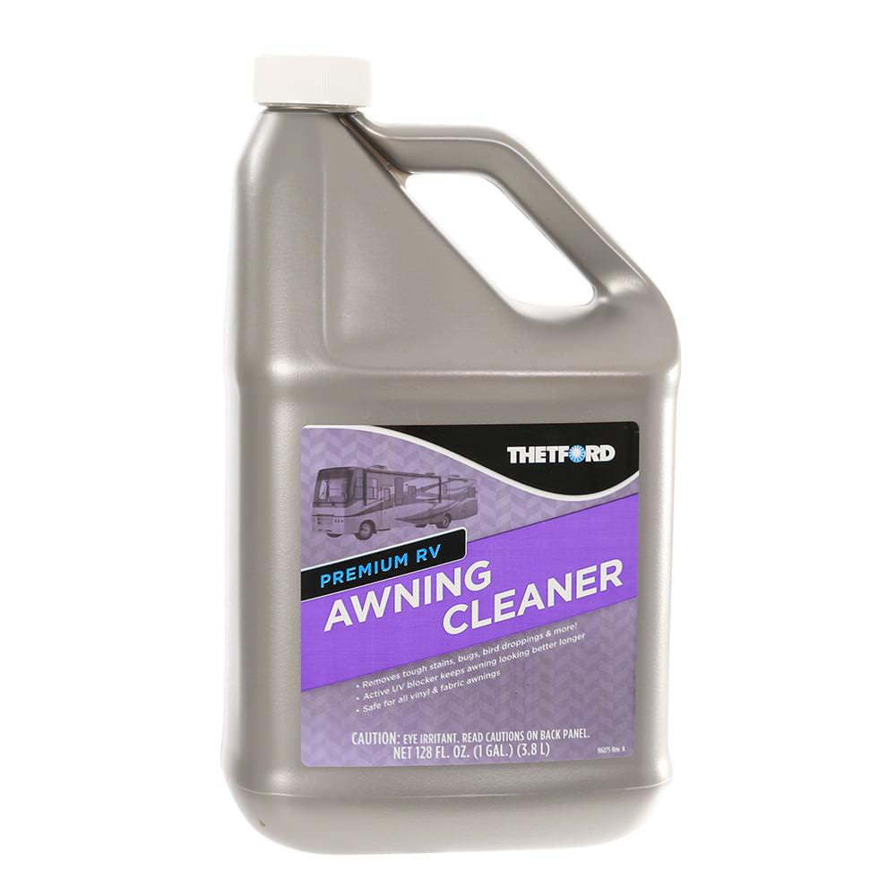 Premium Rv Awning Cleaner Gallon Thetford 32519 Rv