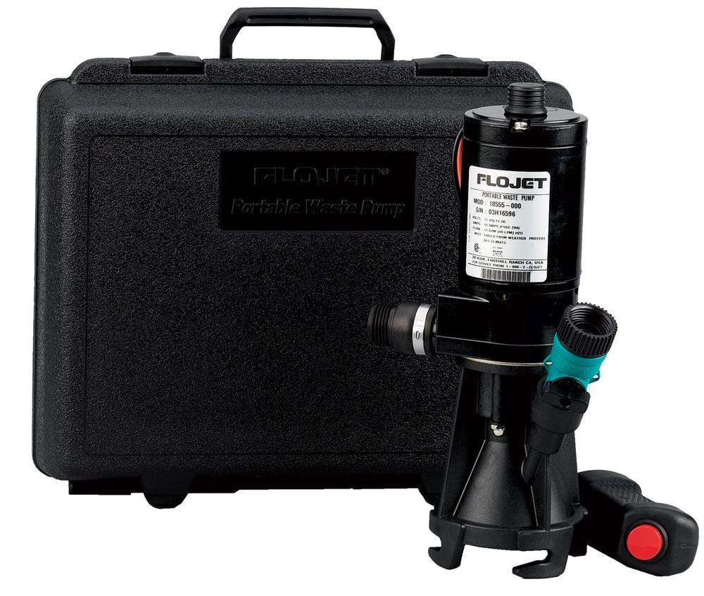 flojet rv waste pump kit xylem 18555000a drain u0026 flush systems
