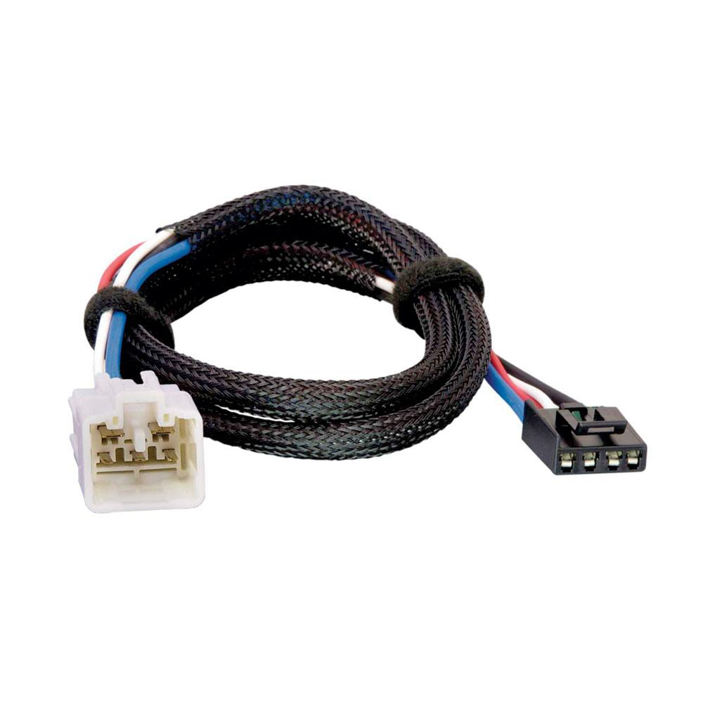 Brake control harness toyota cequent p