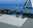 Camping Mat 8x10 - Gray