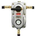 Propane Auto Changeover Two-Stage Regulator