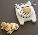 Mushroom / Egg Slicer