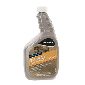Premium RV Wax - 32 oz.