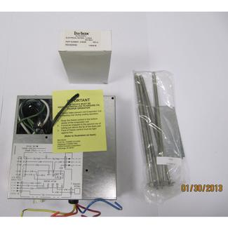Duotherm A/C Heat/Cool Thermostat Relay Kit