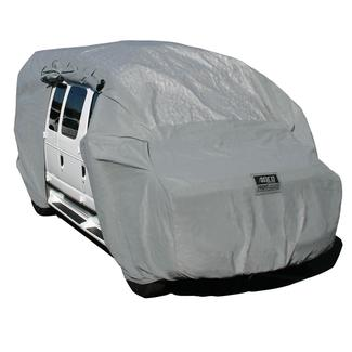 Class B Van SFS Aqua-Shed Cover - Small, Up to 20'