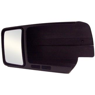 Driver Side CIPA Mirror for F150 & F250 Light Duty Pick-Ups